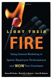 Light their Fire by Drake, Gulman, Roberts
