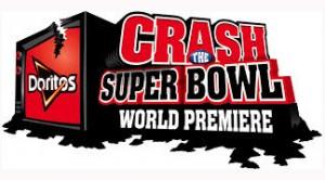 Doritos Crash the Super Bowl logo