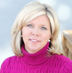 Donna Waldrep account director Jackson Marketing Group