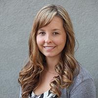Amanda Renken media buyer at Jackson Marketing Group