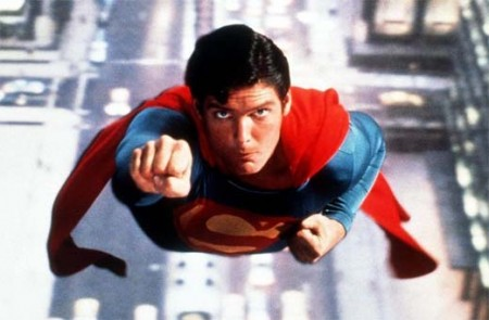 Superman Christopher Reeve 1978