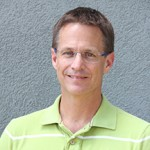 Brian Blair, program manager