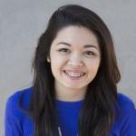 Alyssa Guerrero as associate art director