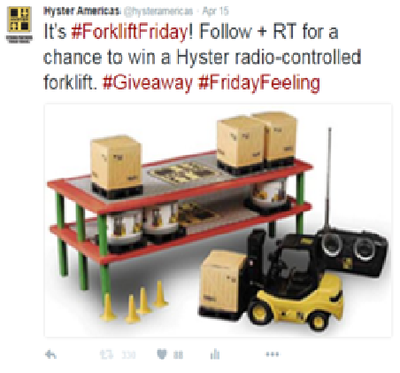 ForkliftFriday